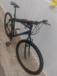 Bicleta nova aro 26