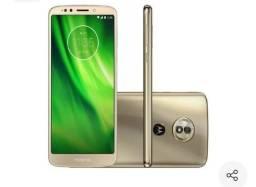 Moto G6 play ouro 32 GB
