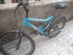 Bicicleta Caloi R$1.000,00