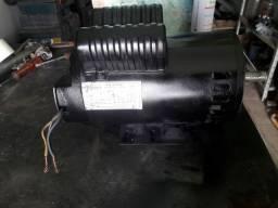 Motor 3cv alta rotação