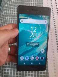 Xperia X (f5122) celular top! Leia o anúncio.
