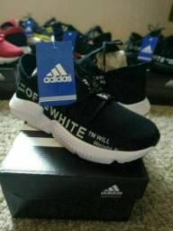 Tênis adidas Off=White Masculino