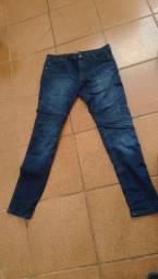 """Calça jeans """"forever 21"""""""