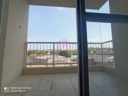 (GIntervale Aluga) Apartamento Novo Residencial com 3 Dorm 1 Suíte