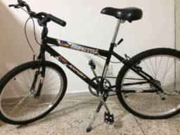 Bicicleta sammy, praticamente nova