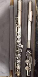Flauta transversal Armistrong 104 U.S.A
