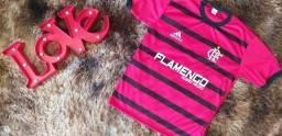 Camisas do Flamengo!