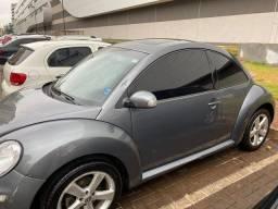 New beetle 09 manual não aceito trocas