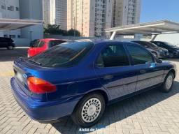 Ford Mondelo CLX 1995 5 Portas - Todo Original - 2º Dono - Ateliê do Carro