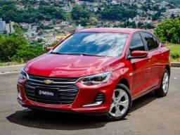Novo Chevrolet Onix Sedã Plus Premier II 1.0 12v Flex Turbo 2020