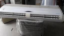 Vendo ar condicionado Split usado