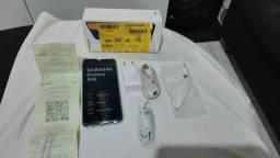 Sansung A30 TV digital 64gb 4de RAM muito bom completo.