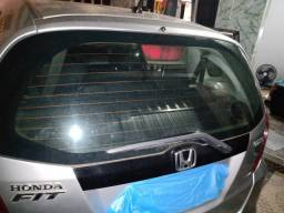 Honda Fit 09/09 com GNV