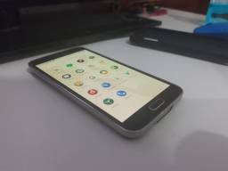 Samsung Galaxy S5 (SM-G900M) Preto