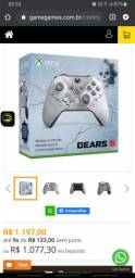 Controle para Xbox One GEARS 5