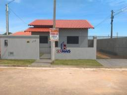 Casa com 2 dormitórios à venda por R$ 140.000 - Orleans II - Ji-Paraná/RO