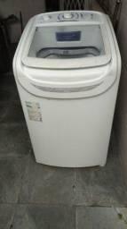 Vendo lavadora 10 kg