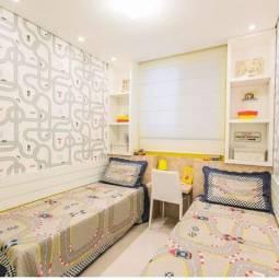 Apartarmentos 2 quartos com lazer Ótima localização na pajuçara Entrada em 60 x Doc.gratis