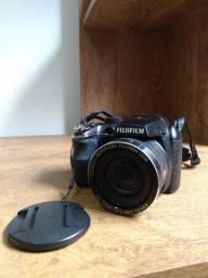 Camera Fugifilm finefix S4500 pouco usada