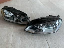Farol Golf GTI MK7