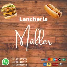 ?Lancheria Müller?