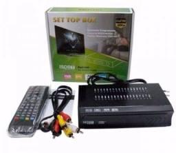 Conversor digital para sua TV