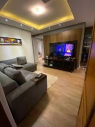 Apartamento amplo e reformado (Suíte + 2 Quartos)