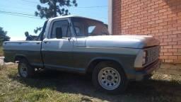 F1000 carijó 1986