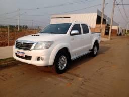 Toyota Hilux SRV Turvo