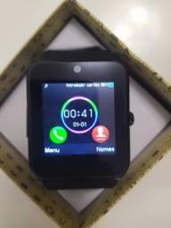 Smartwatch GT08 - NOVO