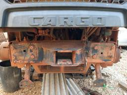 Chassis ford cargo 1723  entre outros