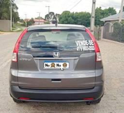 Honda CRv LX 2.0 2012 R$ 59.600