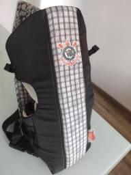 Vendo sling, oficial do Corinthians