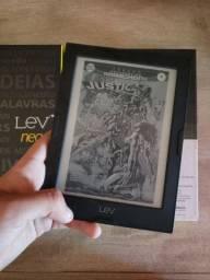 Leitor de livros Lev Neo