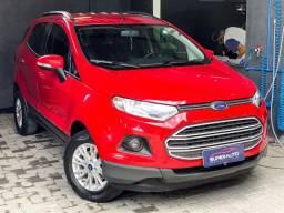 Ford Ecosport SE 1.6 16V (Flex) 2017