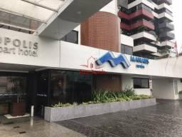 Edifício Adrianópolis Apart Service