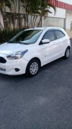 Ford KA 1.0 12v SE 2018 Completo Novo aceito troca