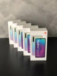 Xiaomi Redmi Note 8 - Lacrados