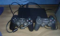 Troco Playstation 2 em algo do meu interesse