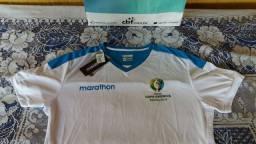 Copa América 2019 Original - Camisa / Cachecol.