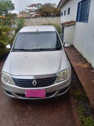 Renault logan 1.6 2012\13