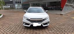 Honda Civic Touring 1.5 Turbo 2016/2017