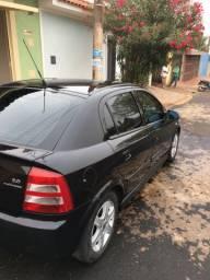 Astra Automático 2008 zerado