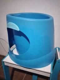 Banheira baby tub ofurô