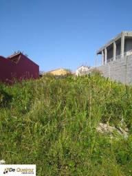Terreno Jd jamaica itanhaem 316 m²