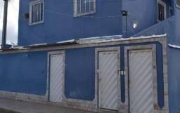 Casa com 2 quartos próximo do jesuítas em condomínio dos vigilantes