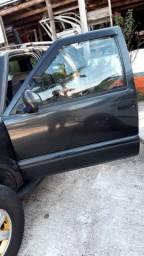 Porta Dianteira Esquerda Blazer S10 1998