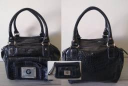 Bolsa Feminina By Guess