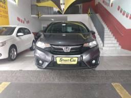 Honda Fit Ex CVT 1.5 2015