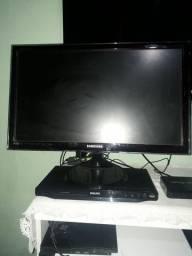 Televisão e Monitor